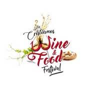 Cartel Los Cristianos Wine & Food Festival 2018